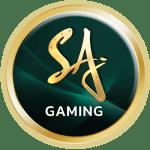 คาสิออนไลน์ SA Gaming